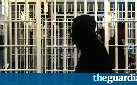 Cuts to legal aid for prisoners ruled unlawful
