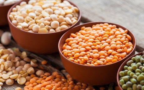 Making the Case for Lentils