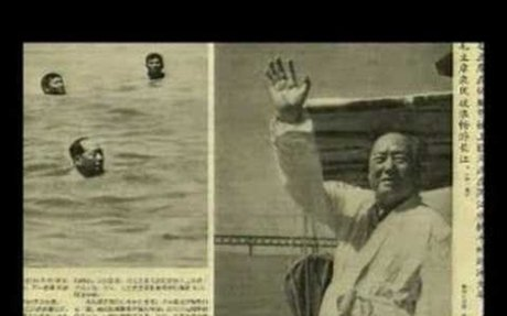 Most influential cult of personality - Mao