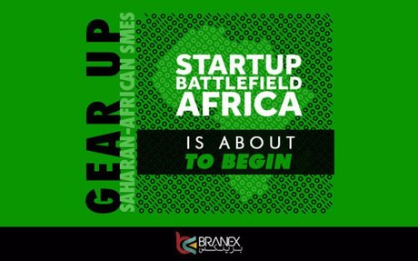 Gear up Saharan-African SMEs, Startup Battlefield Africa is about to begin -