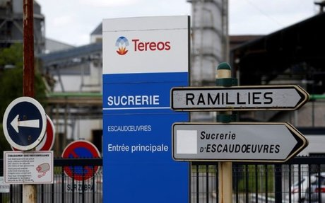 Sugar group Tereos posts first full-year profit in three years
