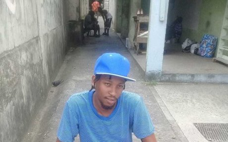 Brandon Charles: Another Victim of 'The System?'   The St. Lucia STAR