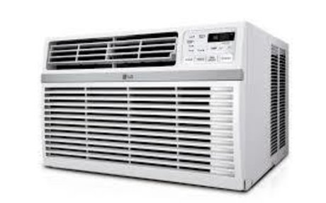 9. Air Conditioning invented