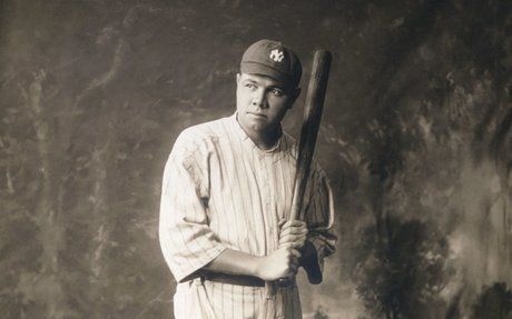 Babe Ruth - Wikipedia