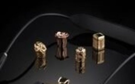 V-Moda unveils Forza Series of 3D printed in-ear headphones