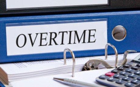 Am I Owed Overtime Pay?