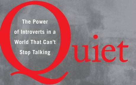 Teaching Introverted Students: How a 'Quiet Revolution' Is Changing Classroom Practice