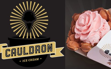 Gourmet Ice Cream Chain Cauldron Begins Canadian Expansion