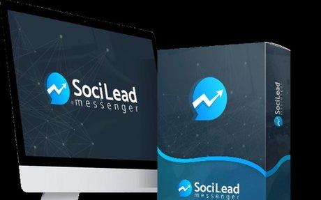 SociLead Messenger – FaceBook Messenger Marketing Tool