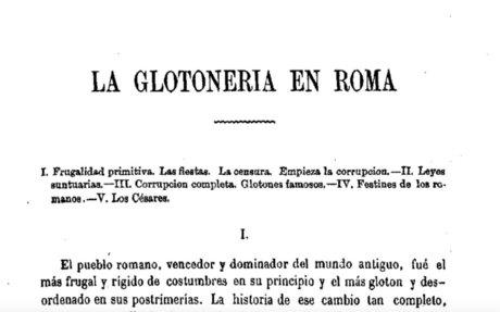Hemeroteca Digital. Biblioteca Nacional de España