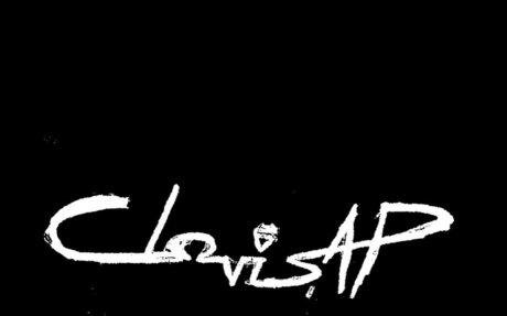 #ClovisAPTheArtist VIPs