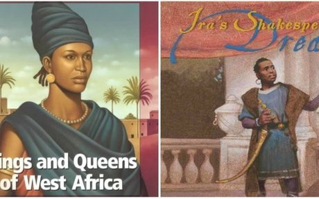 21 Books for Black History Month | Black Children's Books and Authors