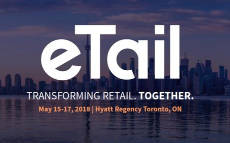 eTail Canada Conference Releases Full Agenda