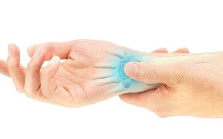 A reumatoide é uma das mais comuns mas não é a única forma de artrite