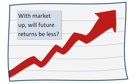 Lower Future Returns: What's an Investor to Do?