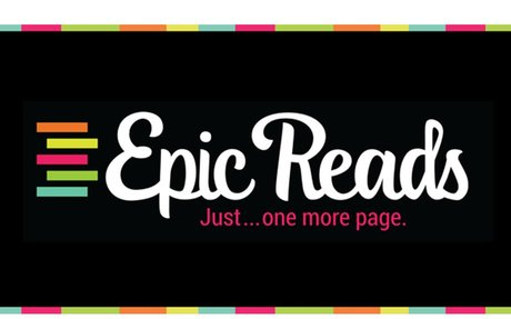 Epic Reads: Young Adult Books & Books for Teens