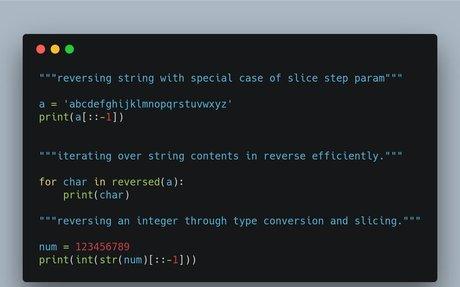 Python Tricks 101 – Hacker Noon