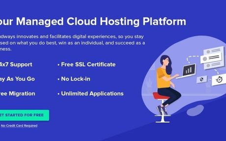 Cloudways.Managed Cloud Hosting Simplified -Web Hosting Platform.Managed cloud web hosting