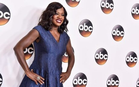 "Viola Davis To Black Women: Self Care ""Is Not A Sign Of Weakness"""