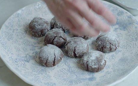 Receta 8: la llegada del Chocolate a España con Aran Goyoaga, finalista a los James-Beard