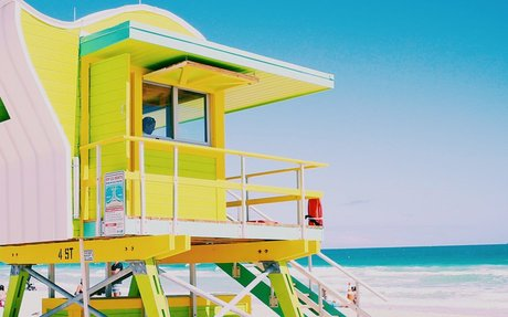Miami,Florida