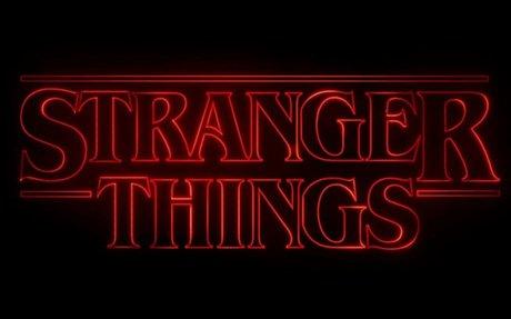 Stranger Things - Wikipedia