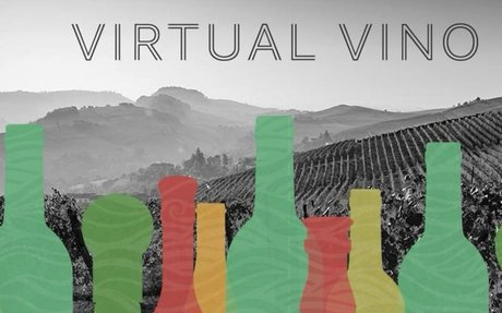 'Virtual Vino' Expands Pickup Location Network