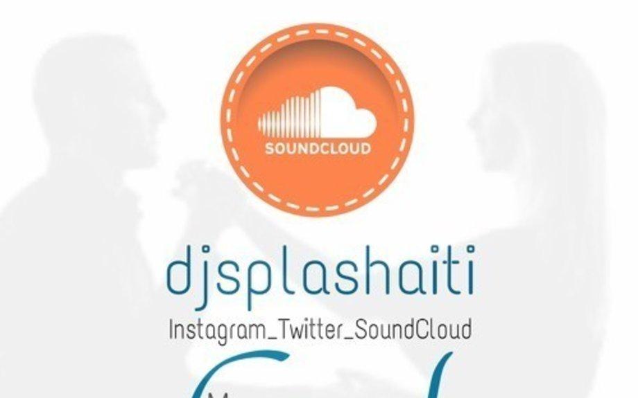 Men Gouyad Vol.1 (100% Kompas) by DJ.Splash