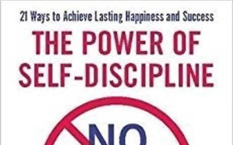 No Excuses!: The Power of Self-Discipline: Brian Tracy