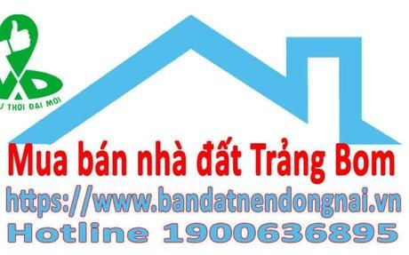 Mua bán nhà đất tại huyện Trảng Bom