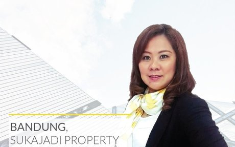 Bandung, Sukajadi Property Outlook 2018 by Lily Fang (Principal of Ray White Sukajadi)