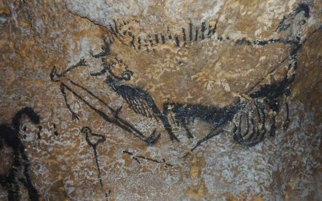 Ancient Cave Art Doubled As Sophisticated Star Charts, Confirms New Research