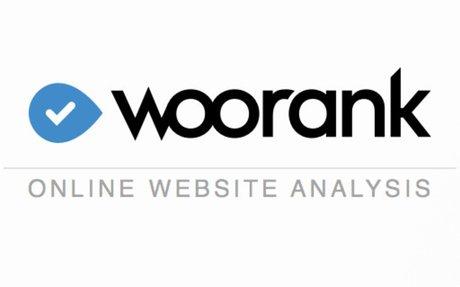 WooRank | SEO Audit Tool & Website Review