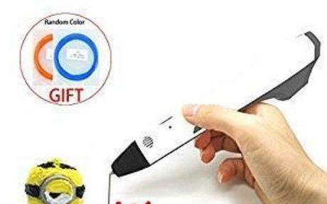 Amazon.com: 3D Printing Pen DIY for Doodling, Art, Craft Making, 3D Modeling Use Filament