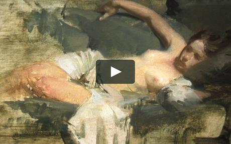 Sherrie McGraw | Fine Art Painter