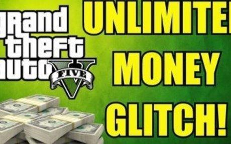 GTA 5 Money Hack Cheat Generator Online