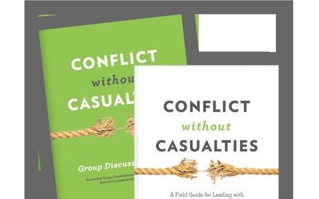 Le conflit n'est pas le problème (en anglais)
