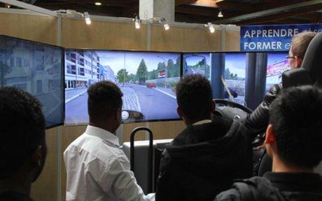 TRANSPORT ROUTIER  > Un forum pour démontrer la variété des métiers du transport routier