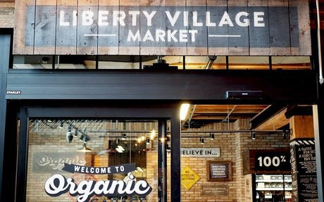 'Organic Garage' Aims to Become One of Canada's Largest Natural Food Grocers with Multi-Year Expansion