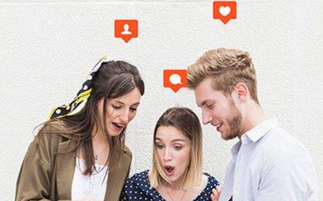 Buy Likes, Followers, Views & Shares | Buy Real Media