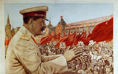 Stalin's Social Impact:State control of society