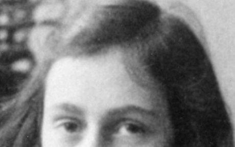 Anne Frank - Biography.com