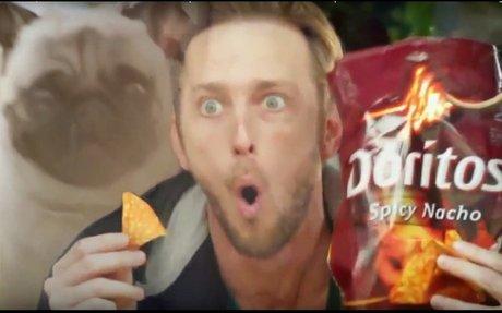Doritos Super Bowl Commercials 2017 Compilation All Best Ads