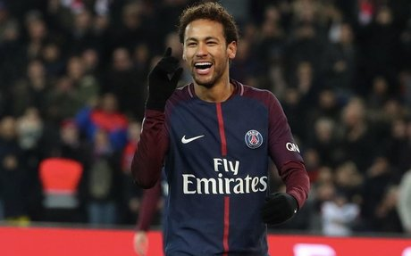 Real Madrid will have to pay €300 million to sign Neymar