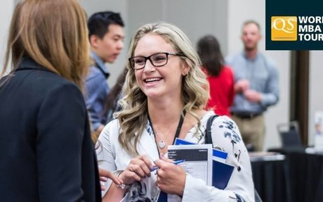 Learn more about MBA Events near you