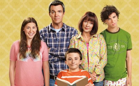 The Middle (TV series) - Wikipedia