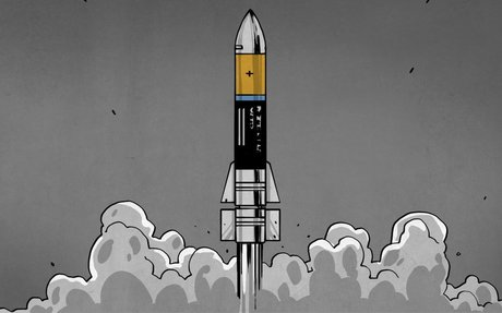 Smaller and Smarter: The Electron Rocket Takes Flight