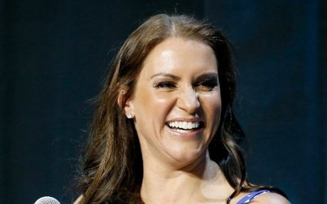 Stephanie McMahon Believes WWE Can Be 'Bigger Than Disney', Plans For Esports and A.I. ...