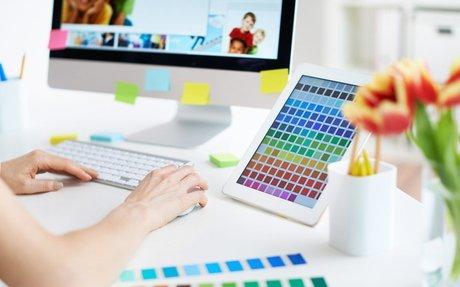 Web Designer ( My Dream )