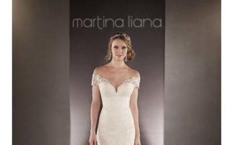 Martina Liana 726 Bridal gowns, Bridal Store Walnut Creek | Flares Bridal